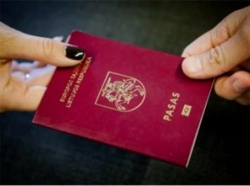 Misión Consular en Argentina - Recuperación de la Ciudadanía de Lituania