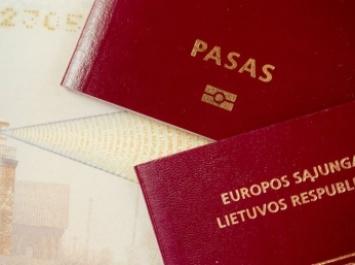 República de Lituania - Misión consular en Buenos Aires, Argentina