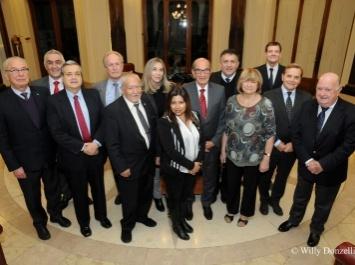 Asamblea Cuerpo Consular