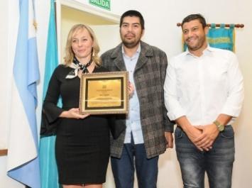 Designación de la presidenta del Centro Cultural de Kazajstán comoCiudadana Distinguida